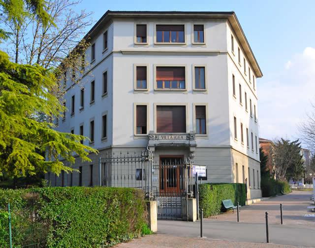 Clinica Privata Bologna Villa Regina