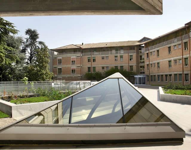 Villa Baruzziana Ospedale Privato Accreditato Bologna Bo