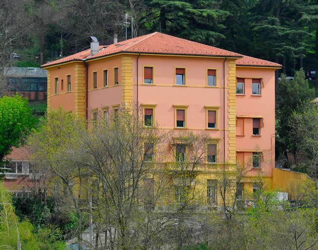 Clinica Villa Rosa Bologna