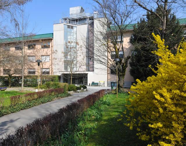 Ospedale Privato Villa Maria Luigia Parma