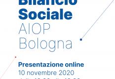 9° Bilancio Sociale Aggregato AIOP Prov. Bologna