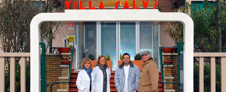 VILLA SALUS S.R.L.