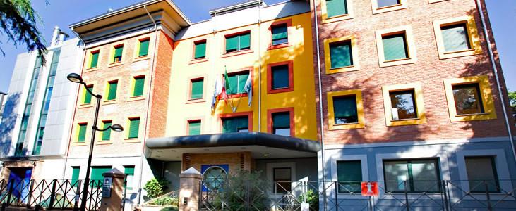 SALUS HOSPITAL S.r.l.