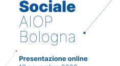 9° Bilancio Sociale AIOP Prov. Bologna